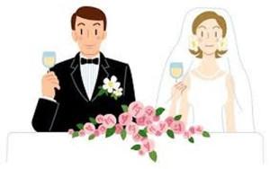 結婚と引っ越しの準備について
