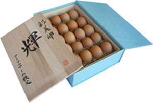 【限定2名さま】 最高級の卵「輝」! 片付け110番プレゼントキャンペーン!!