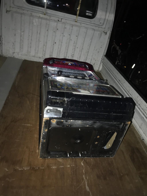 【和歌山県印南町】スロット実機回収☆メール問合せの当日にスピード回収でご満足いただけました。