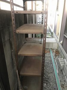 和歌山市で実家の不用品回収!軽トラ積み放題パックでご満足いただけました!