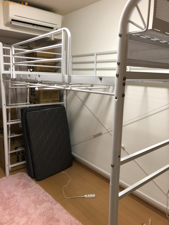 【和歌山市】テレビ、パソコン、家具、本棚、食器棚等の回収・処分
